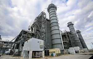 The remodeled Florida Power & Light Co. plant in Riviera Beach uses natural gas instead of oil. Consumer advocates say FPL has paid too much for gas, however.